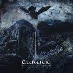 RockmusicRaider - eluveitie - Ategnatos - Album Cover