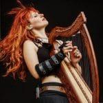 RockmusicRaider - Fabienne Erni - Female Metal Vocalist