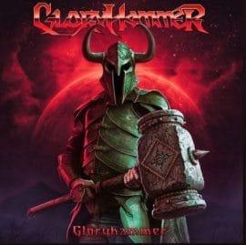 RockmusicRaider - Gloryhammer - Gloryhammer - Song Cover