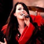 RockmusicRaider - Sharon den Adel - Female Metal and Folk Vocalist