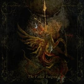RockmusicRaider - Concilivm - The Veiled Enigma - Album Cover