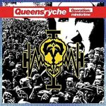 RockmusicRaider - Queensrÿche Opeation: Mindcrime - Album Cover