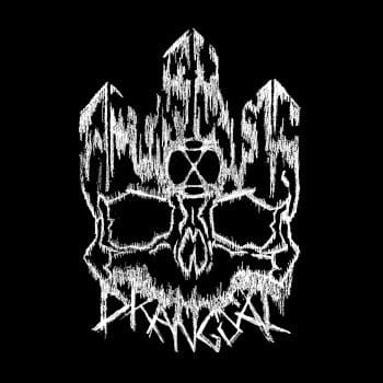 RockmsusicRaider - Zeit - Drangsal - Album Cover