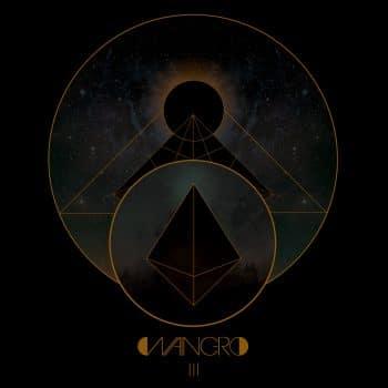 RockmusicRaider - Waingro - III - Album Cover