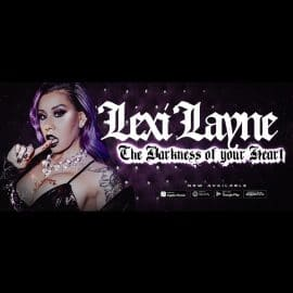 RockmusicRaider - Lexi Layne - The Darkness of your Heart - Song Cover