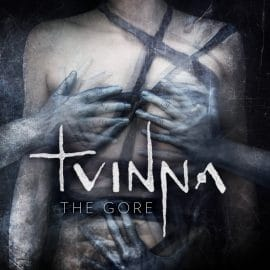 RockmusicRaider - Tvinna - The Gore - Song Cover