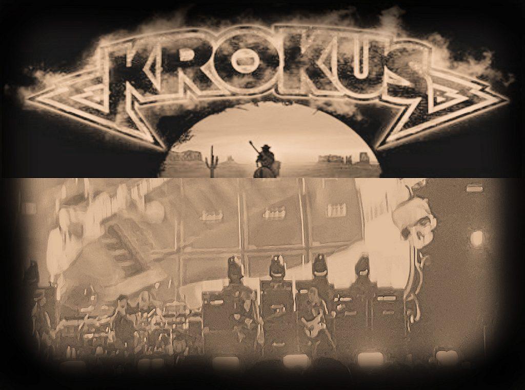 RockmusicRaider - Krokus - Live - Hallenstadion Zürich 2019