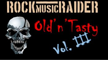 RockmusicRaider - Old'n'Tasty - Volume 3