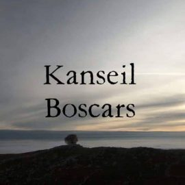 RockmusicRaider - Kanseil - Boscars - Video Cover