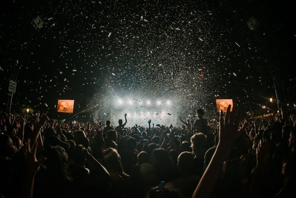 RockmusicRaider - Rock Festival Picture